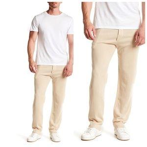 Hottin Daro Signature 100% Cashmere Pants XL